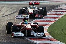 Formel 1 - Kollision w�re vermeidbar gewesen: Herbert: Massa hat die Strafe verdient