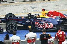 Formel 1 - Bilderserie: Indien GP - Pressestimmen