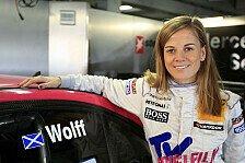 DTM - Highlight abseits der Strecke: R�ckblick 2011: Susie Wolff