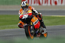 MotoGP - Krankenakte - Dani Pedrosa: Best of 2011: Glasmann Top5