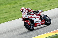 MotoGP - Ziel: Bestes CRT-Team: Aspar best�tigt de Puniet und Espargaro