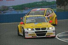 WTCC - Schnelle Umstellung erforderlich: Turkington kehrt mit Chevrolet zur�ck