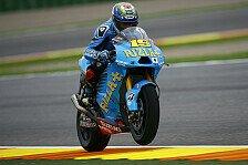 MotoGP - Egal ob nass oder trocken: Bautista glaubt ans Podium
