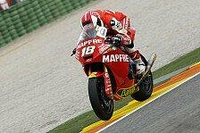 Moto2 - Elias ist abgel�st: Torres startet f�r Aspar