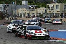 Blancpain GT Serien - All-Inkl.com mit dem SLS GT3: M�nnich wechselt auf Mercedes