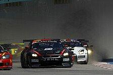 Blancpain GT Serien - Argentinien