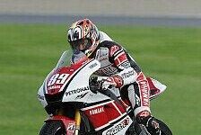 MotoGP - Beste GP-Saison: R�ckblick: Katsuyuki Nakasuga