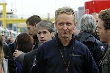 MotoGP - Fahrt von Donington nach Misano: Gedenken an Marco Simoncelli