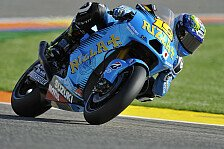 MotoGP - Podest w�re drin gewesen: Bautista �rgerte sich �ber Sturz