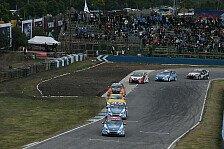 WTCC - Ein Ganztagstest in Monza: Sieben offizielle Tests angesetzt