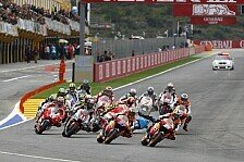 MotoGP - Estoril bleibt : Rennkalender 2012: FIM best�tigt Portugal GP