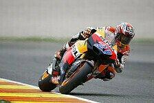 MotoGP - Die Top-3 nach dem Finale