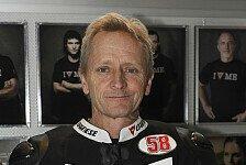 MotoGP - Testet der Altmeister auf Suzuki?: COTA und Schwantz schlie�en Frieden