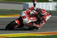 MotoGP - Fix: Aspar wechselt 2016 von Honda zu Ducati