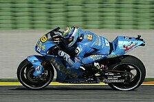 MotoGP - Erst wenn er sicher etwas wei�: Schwantz spielt m�gliche Suzuki-Rolle herunter