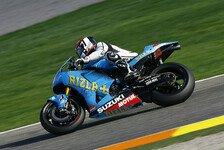 MotoGP - Erst ab 2015 an den T�pfen beteiligt: Kein Geld f�r Neueinsteiger Suzuki