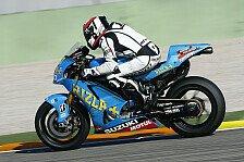 MotoGP - Suzuki sollte nicht mehr bevorzugt werden: Poncharal stimmt Ezpeleta zu