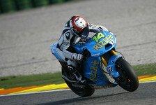 MotoGP - Honda und Yamaha gegen Ezpeleta-Pl�ne: Sch�tzenhilfe f�r Suzuki