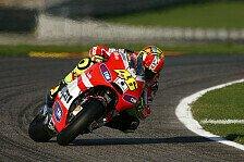 MotoGP - Haben Rossi f�rs Schlafen bezahlt: Preziosi begr��t aufgelockertes Testverbot