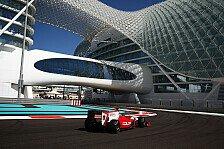 GP2 - Das Limit gefunden: Leimer freut sich �ber erste Pole Position