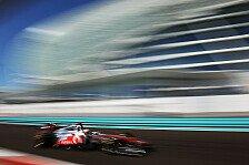 Formel 1 - Blick in die Kristallkugel: Best of 2011: Die Formel 1 der Zukunft