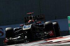 Formel 1 - Eine rein sportliche Entscheidung: Boullier: Fahrerwahl unterstreicht Ambitionen