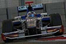 GP2 - Neuer Teamkollege f�r Richelmi: Leal 2012 Stammpilot bei Trident