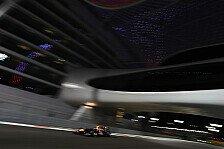 Formel 1 - Zeit f�r den Endspurt: Abu Dhabi GP: Alles Wissenswerte im �berblick
