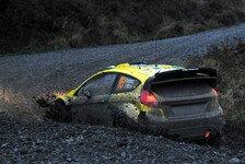 WRC - Ein Ausrufezeichen am Ende: Saisonr�ckblick Henning Solberg