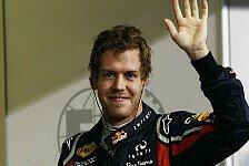 Formel 1 - Der Vettel-Faktor: Marc Surer