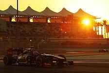 Formel 1 - Einer dieser Tage: Bruno Senna