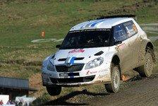 WRC - Auf zur Rallye-WM in Wales: Volkswagen zieht es auf die Insel