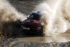 WRC - 2012 um Siege k�mpfen: Meeke hadert mit Powerstage