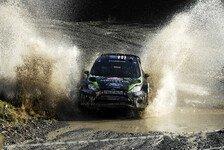 WRC - Eine fantastische Chance: Block freut sich auf Atkinson
