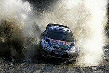 WRC - Das Pech an den Schuhsohlen: Best of 2011: Latvala im Interview