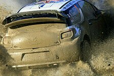WRC - Ich hoffe ich kann 10 Titel schaffen: Sebastien Loeb