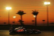 Formel 1 - Guter Saisonstart Schl�ssel zum Erfolg: McLaren: M�ssen von Beginn an schnell sein