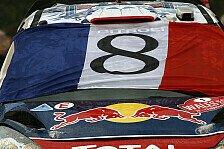 WRC - Hirvonens Platzierung der entscheidende Faktor: Wie kann Loeb in Frankreich Meister werden?