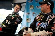 NASCAR - Bilder: Kobalt Tools 500 - 35. Lauf