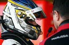 Mehr Motorsport - Meister Quaife-Hobbs hat die Ehre: AutoGP testet neuen Boliden in Barcelona