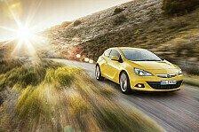 Auto - Neue Astra Limousine der H�hepunkt: Opel feiert vier Weltpremieren in Moskau