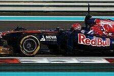Formel 1 - K�nnte dem Team helfen: Kevin Ceccon