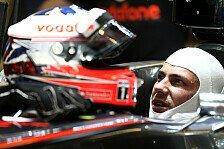 Formel 1 - Simulator-Arbeit parallel zum Rennwochenende: Paffett: Neuer Auspuff ver�ndert Balance stark