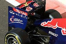 Formel 1 - Bilderserie: Analyse der �berholman�ver 2011