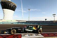 Formel 1 - Formula One Management gibt Kurs nicht frei: Nachwuchstest in Silverstone wackelt