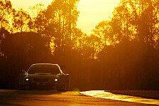 DTM - BMW DTM-Test Monteblanco