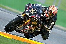 Moto2 - Fahrer m�ssen sich weiter anpassen: JiR sucht nach fehlendem Speed