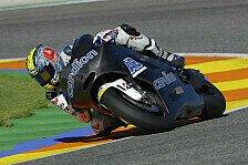 MotoGP - Auf der Suche nach dem Optimum: Abraham schneller, aber nicht zufrieden