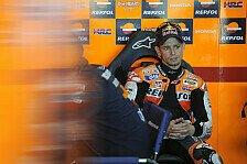 MotoGP - Es gibt viele Eifers�chteleien: Stoner: MotoGP-Fahrer hassen einander