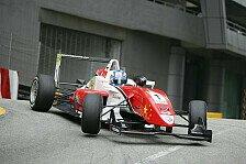 F3 Euro Series - Pole Position f�r Sonntag erobert: Wittmann gewinnt Quali-Rennen in Macau
